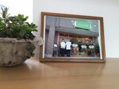 整体・リフレクソロジーの店として2002年岐阜県多治見市内にて開業
